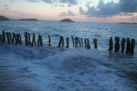 Escale Oceania Saint Malo : Quoi de plus beau