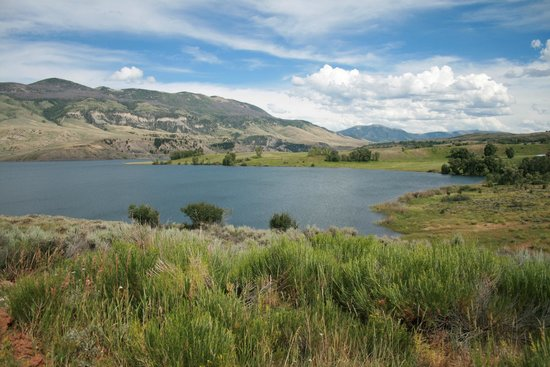 Heeney, CO: Green Mountain Reservoir