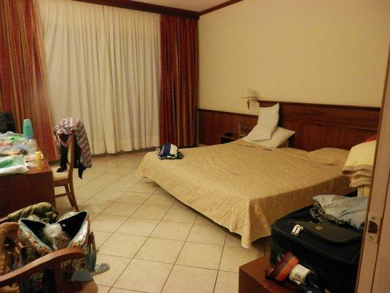 Kipriotis Aqualand : Basic room