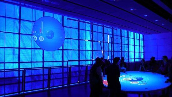 Science Museum: In the futur