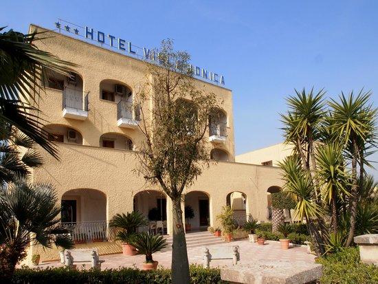 Hotel Villa Jonica