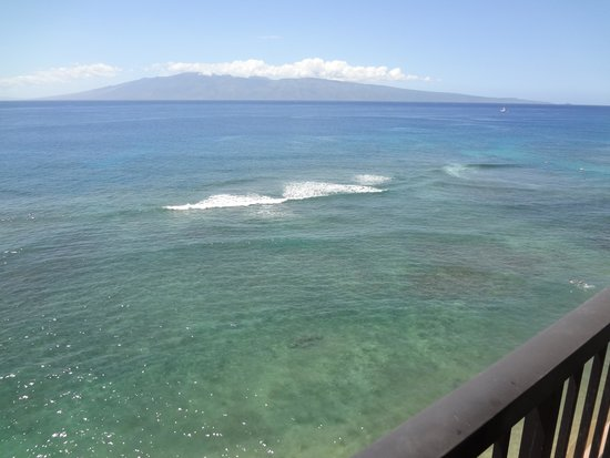 Maui Kai: Room 905 ocean view