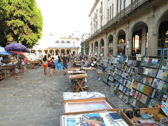 Old Havana: Market