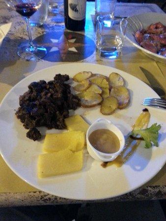 Osteria De' Cenci: Davvero ottimo!!!
