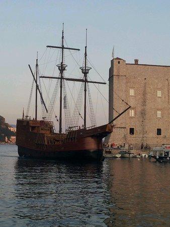 Cruises With Karaka: Le karaka