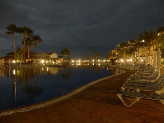 Bahia Principe Costa Adeje : nocturna