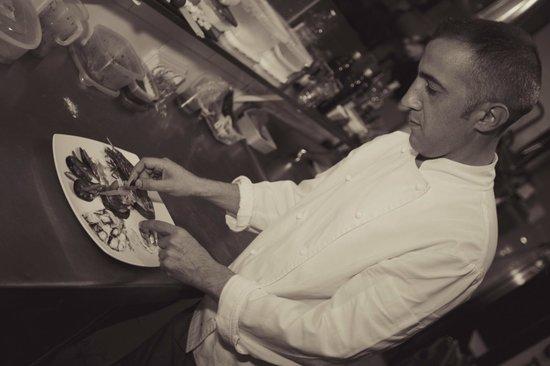 Aragona Cucina Italiana: EXECUTIVE CHEF ARAGONA