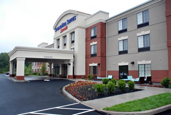 SpringHill Suites Quakertown: Welcome To Our Hotel