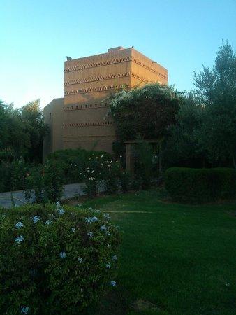 Club Marmara Madina: Ryad Hôtel