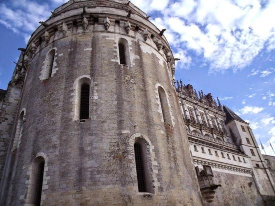 Le Choiseul: Chateau d'Amboise