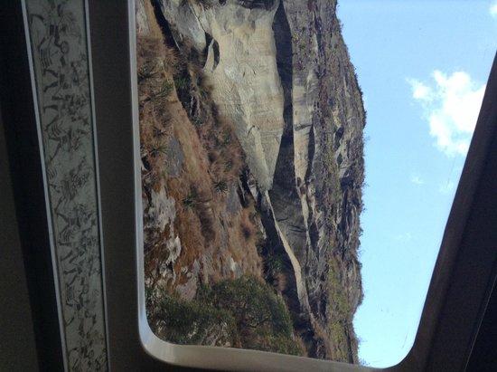 Camino Inca: Inka