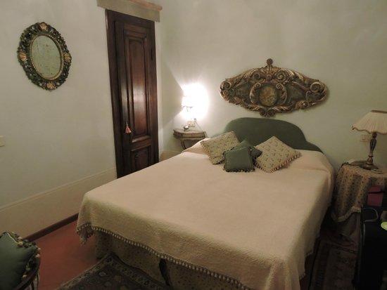 Villa Marsili: Economy room