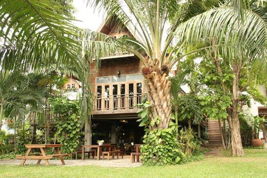 Baan Tye Wang Hotel : Hotel