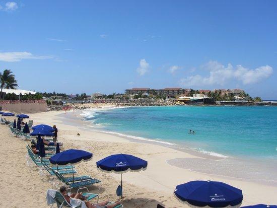 Sonesta Maho Beach Resort, Casino & Spa: View of the beach