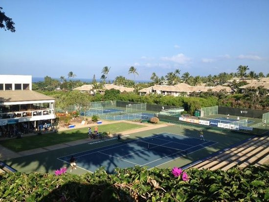 Wailea Tennis Club