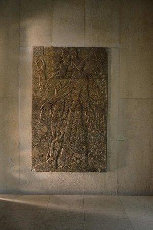 Musée Calouste-Gulbenkian : Pérsia