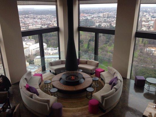 Sofitel Melbourne on Collins: 35th floor