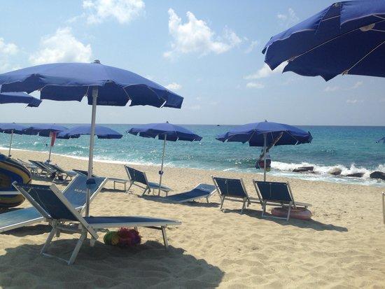 Hotel Villaggio Roller Club: Relax totale