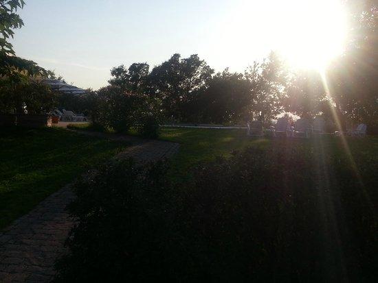 Villaggio Le Querce : panorama