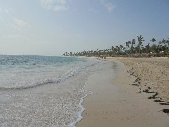 ClubHotel Riu Bambu : playa