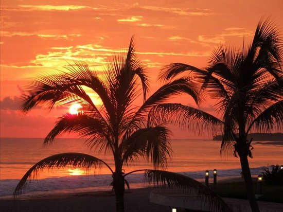 Velas Vallarta: Another Spectacular Sunset