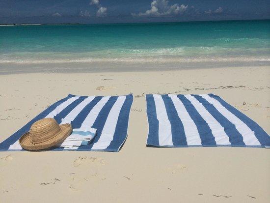 Paradise Bay Bahamas : Soliiiii