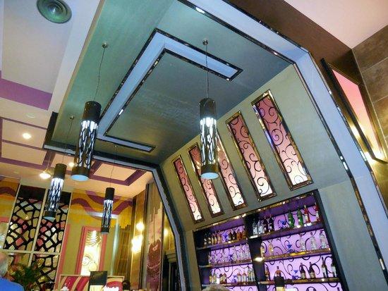 Hotel Riu Palace Bavaro: Lobby Bar