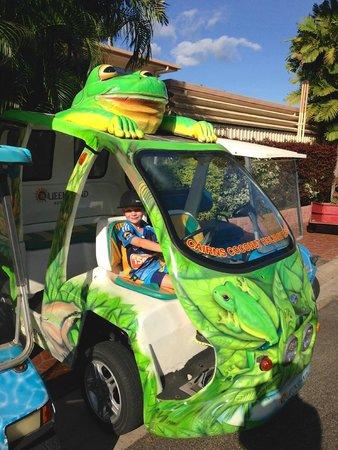 Cairns Coconut Holiday Resort: Big 4 Cairns