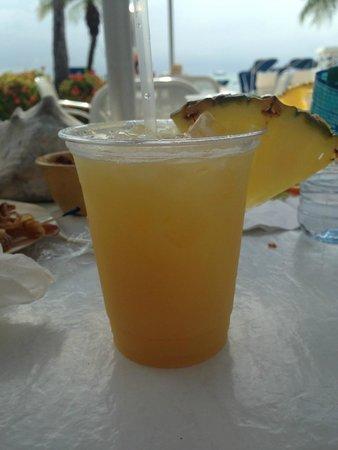 Grand Cayman Beach Suites: Yellow Bird