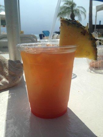 Grand Cayman Beach Suites: Cayman Sunset