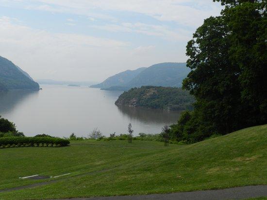 "West Point Tours: ""Million Dollar View"""