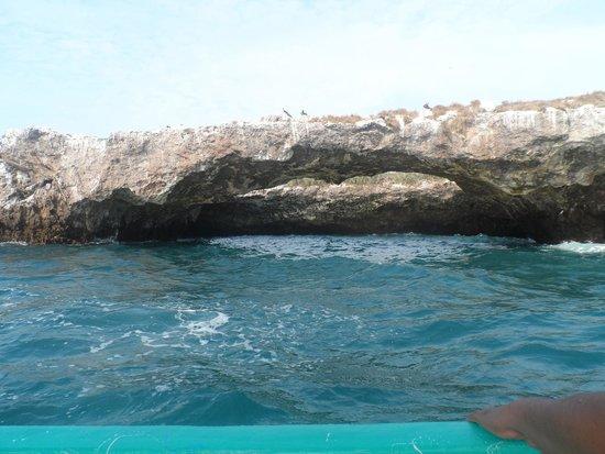 Marieta Islands Mexico Hotels