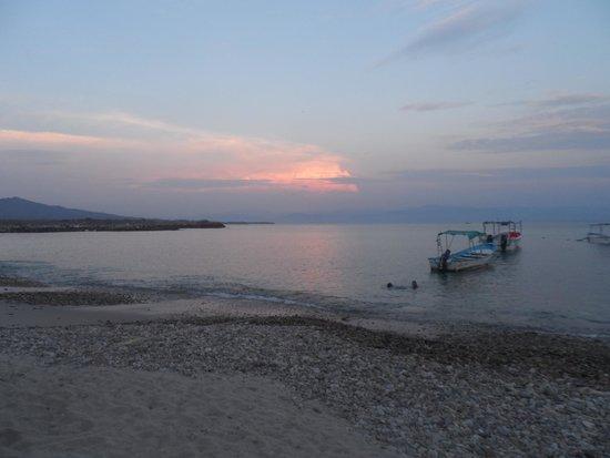 Islas Marietas: Punta Mita, de aquí te puedes embarcar hacia las islas