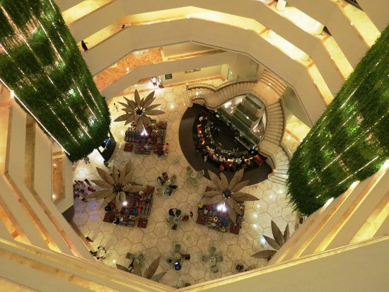 Iberostar Cancun: Lobby Bar