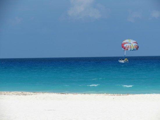 Iberostar Cancun: Playa