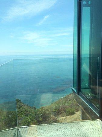 Sierra Mar : Great View!!!