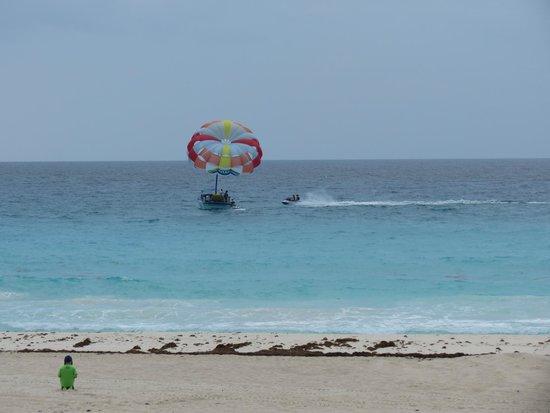 Iberostar Cancun: Playita