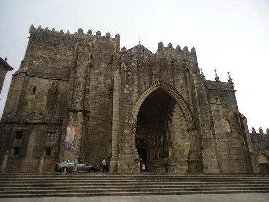 Catedral de Tui: Catedral