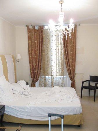 Hotel Cavalieri: Cosy and quiet repose