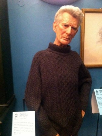 National Wax Museum Plus: 2012
