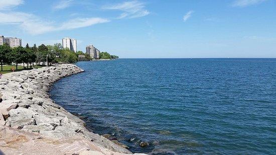 Burlington Waterfront Trail: Waterfront