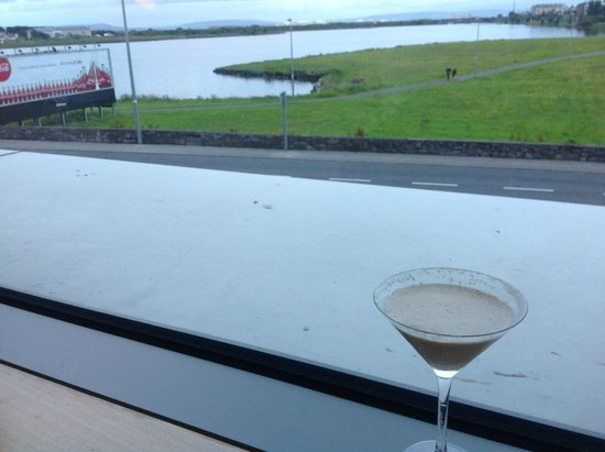 the g Hotel & Spa Galway : View