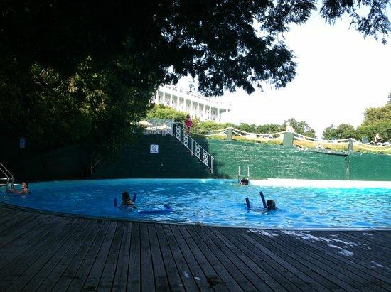 Grand Hotel : Pool