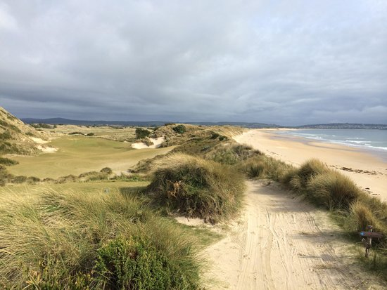 Lost Farm Barnbougle Golf Course