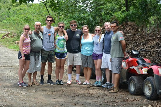 Safari Adventures : ATV prep
