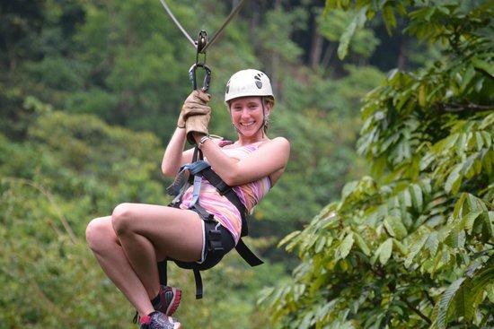 Safari Adventures : Smile :)