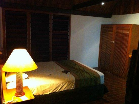 Tambua Sands: Camera (foto di un precedente soggiorno)