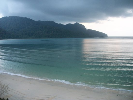 The Andaman, A Luxury Collection Resort: view from room