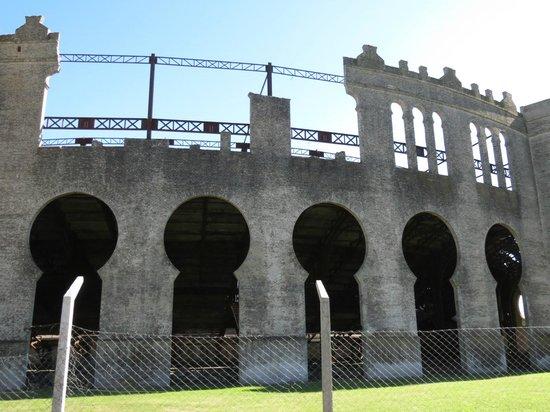 Plaza de Toros: 3