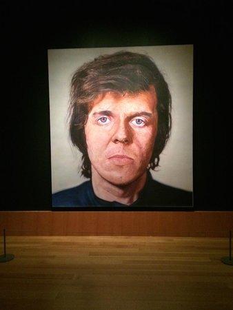 Galería de Arte de Ontario (AGO): AGO